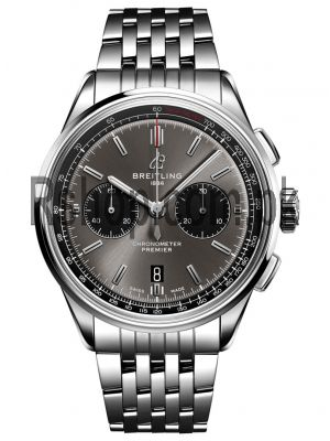 The new Breitling Premier B01 Chronograph Watch Price in Pakistan
