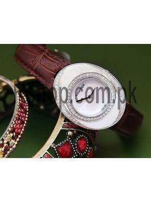 Cartier Ladies Watch Price in Pakistan