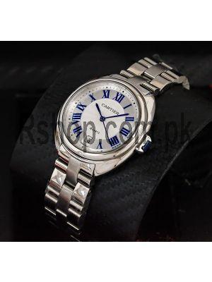 Cartier Cle de Cartier Ladies Watch Price in Pakistan