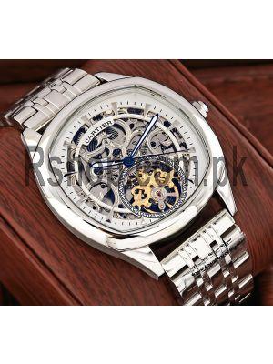 Cartier Skeleton Tourbillon Watch Price in Pakistan
