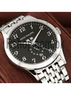 Patek Philippe Annual Calendar Watch Price in Pakistan