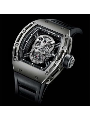 Richard Mille Tourbillon RM 052 Skull Watch Price in Pakistan