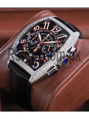 Franck Muller Color Dreams Limited Edition Watch