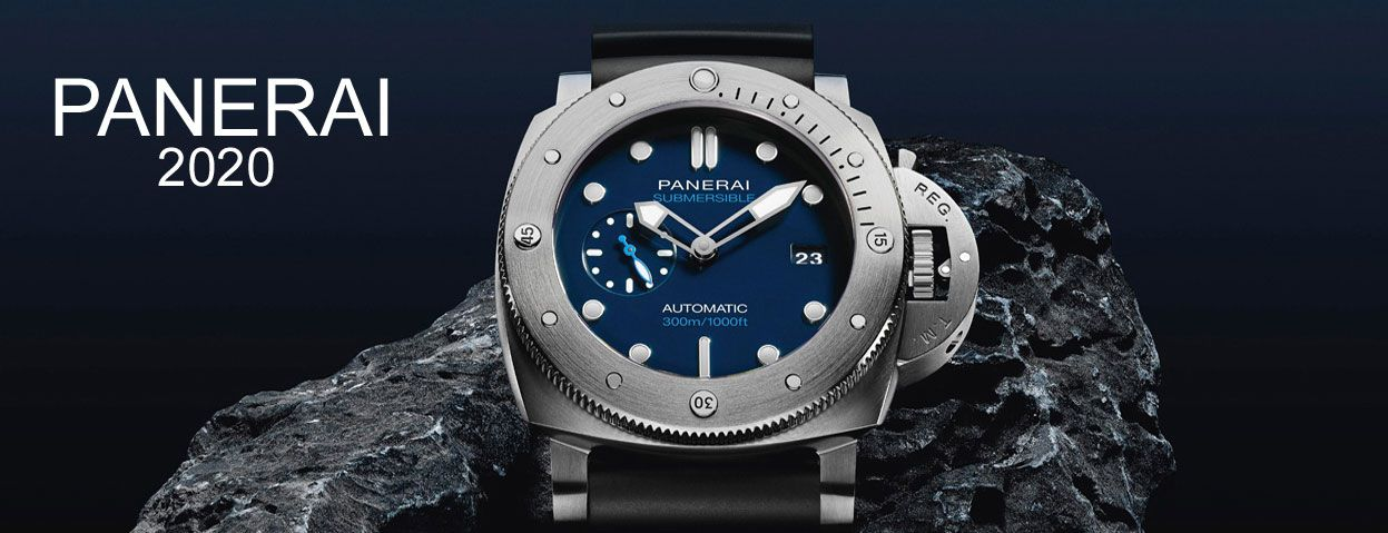 Panerai Watches Pakistan