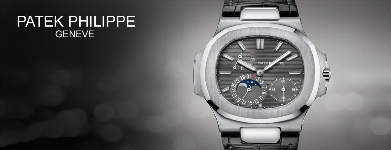 Patek Philippe Watches Pakistan